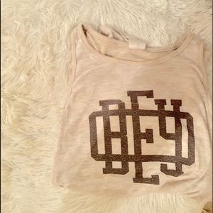 Obey top!